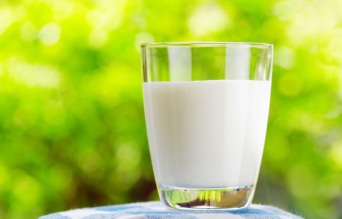Milk Diet For Weight Loss - Milk Nutrition Benefits