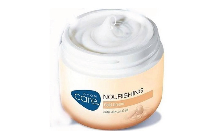 Best Face Cream For Winter - Nourishing Cold Cream By Avon Care