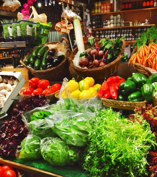 Organic-Food-Brands-Available-In-Market