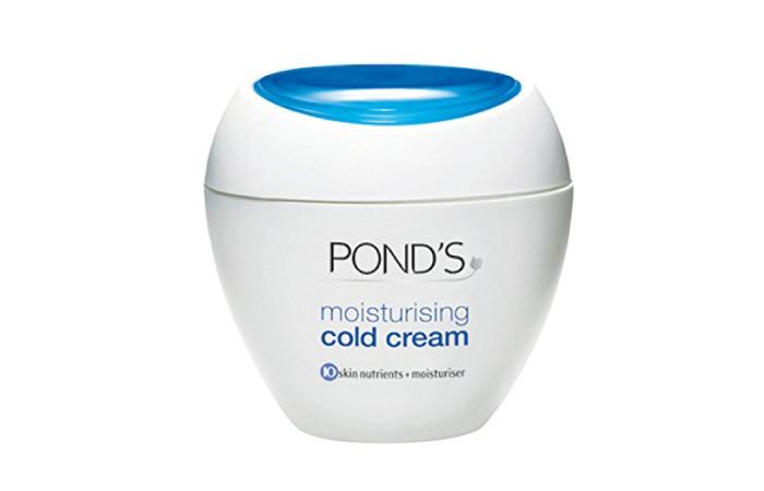Best Face Cream For Winter - Pond s Moisturizing Cold Cream 1ace8075e2
