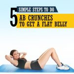 Simple-Steps-To-Do-Ab-Crunches