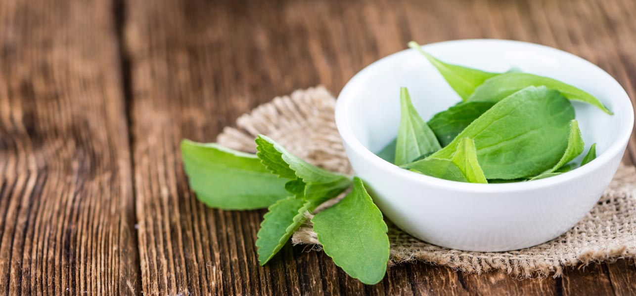Stevia For Diabetes