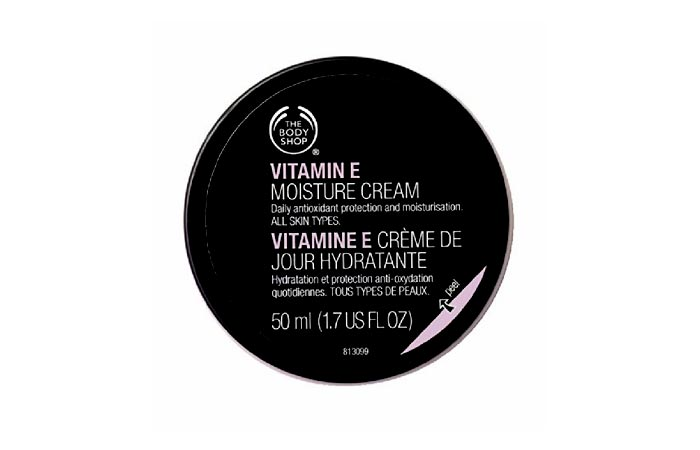 The Body Shop — Best Vitamin E Moisture Cream