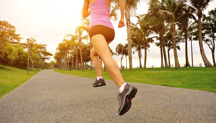 Increase Stamina for Running - Keep Running