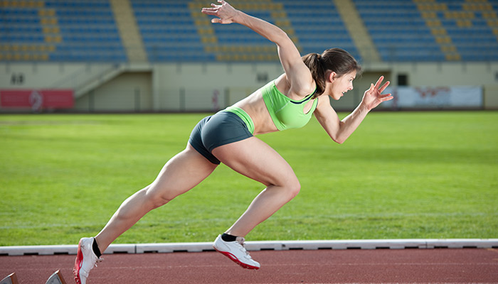 Increase Stamina for Running - Interval Training