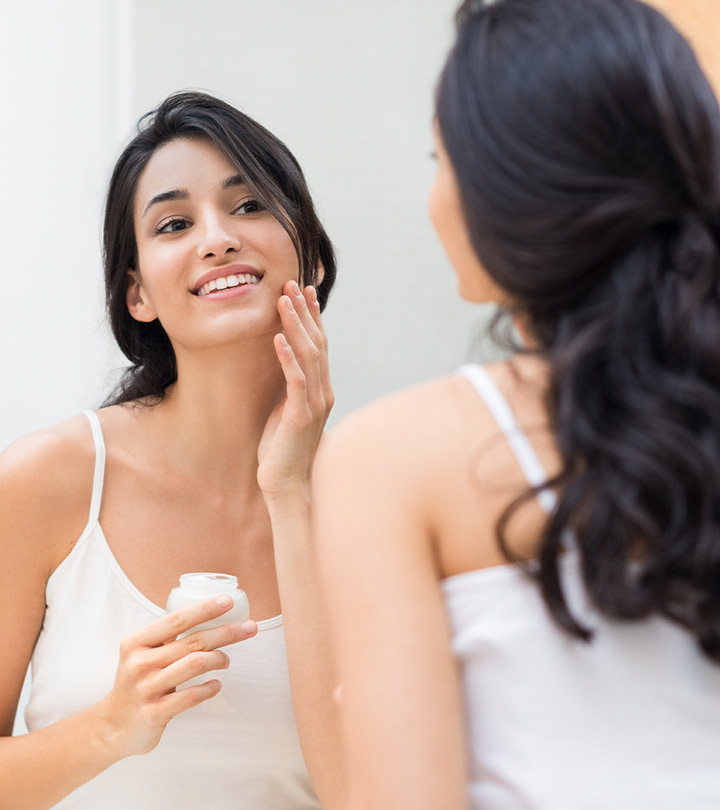 Top 10 Non-Comedogenic Moisturizers Available In India - 2019