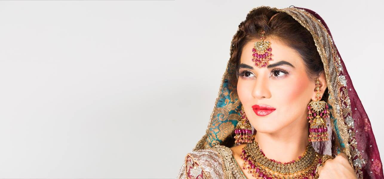Top 5 Naturals Salon Bridal Makeup Packages