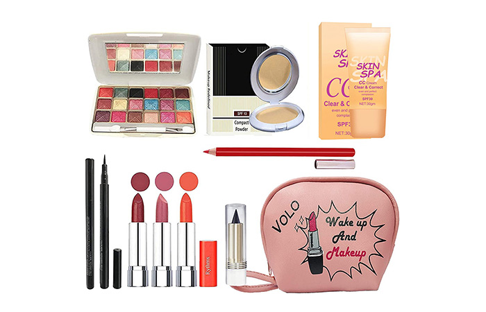 Volo All In One Makeup Kit