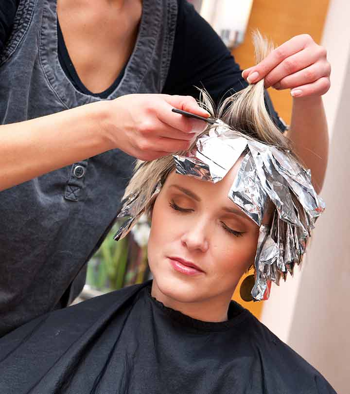 What Is Cellophane Hair Treatment And What Are Its Benefits