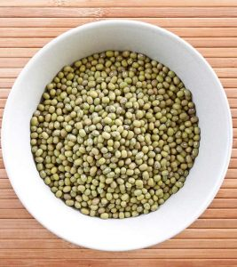 Why Mung Beans?: Evidence-based Benefits, Nutrition, And Recipes