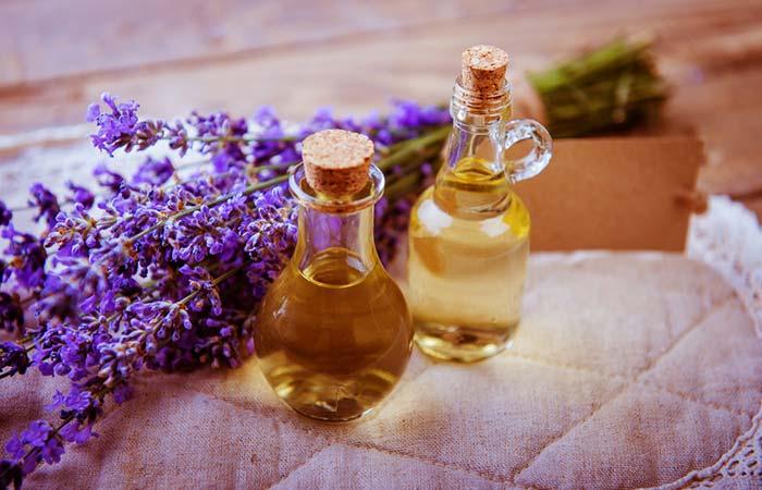a. Lavender Oil