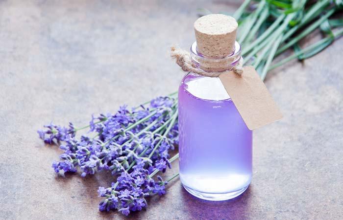 Chigger Bites - Lavender Oil