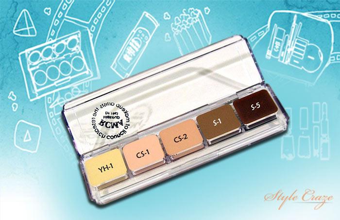 top 10 foundation palette (5)