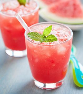6 Simple Steps To Prepare Watermelon Juice