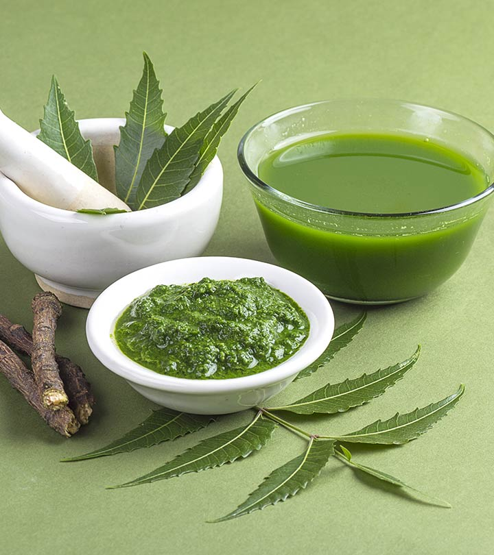 10 Amazing Benefits Of Neem Paste On Your Skin