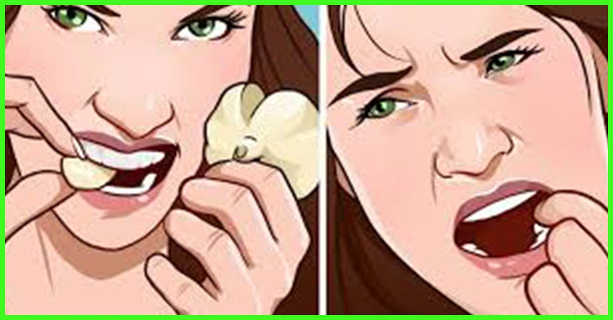 10 effective home remedies for wisdom tooth pain