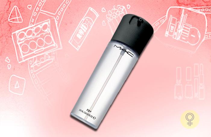 Mac Makeup Setting Spray In Stan - Mugeek Vidalondon