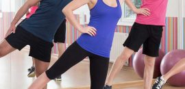 6 Amazing Benefits Of Step Aerobics For Weight Loss