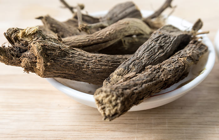 15. Licorice Root For PCOS