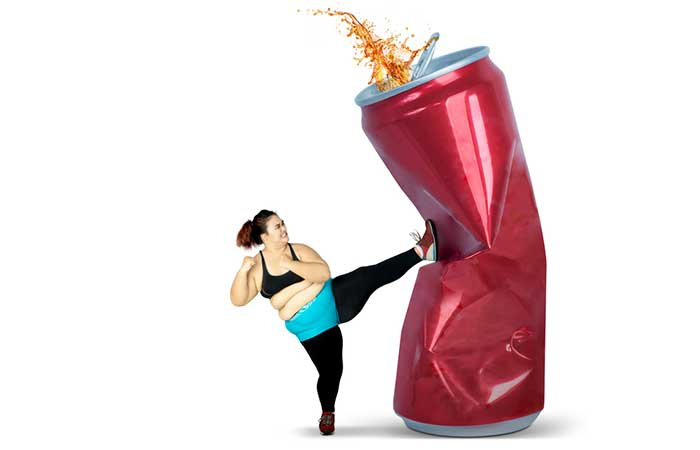 Best Ways For Teenage Girls To Lose Weight - Ditch That Soda Forever