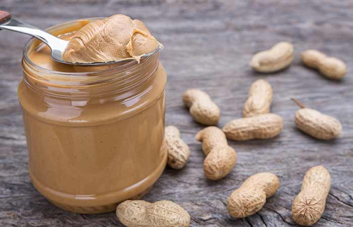 Home Remedies For Wisdom Tooth Pain - Peanut Butter