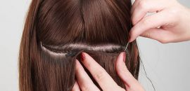 5 Popular Hair Extension Parlours In Mumbai