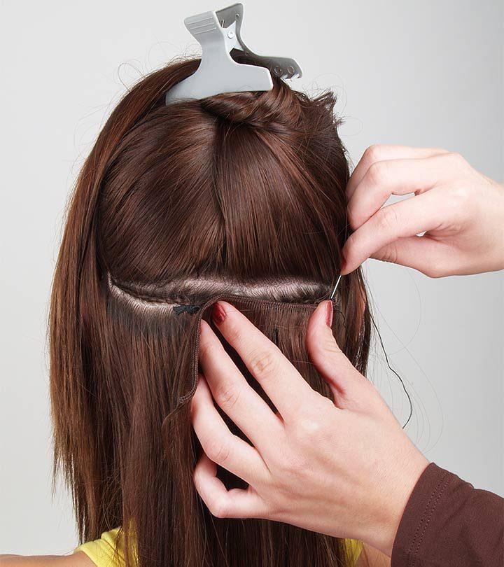 5 Popular Hair Extension Parlours In Mumbai