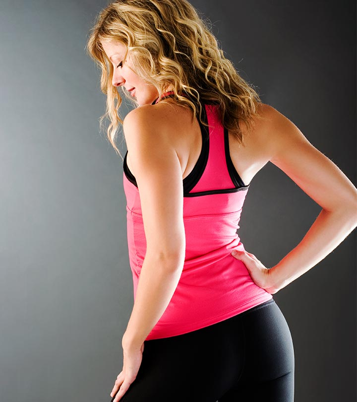 5 Hip Thrust Exercises For A Toned And Strong Butt