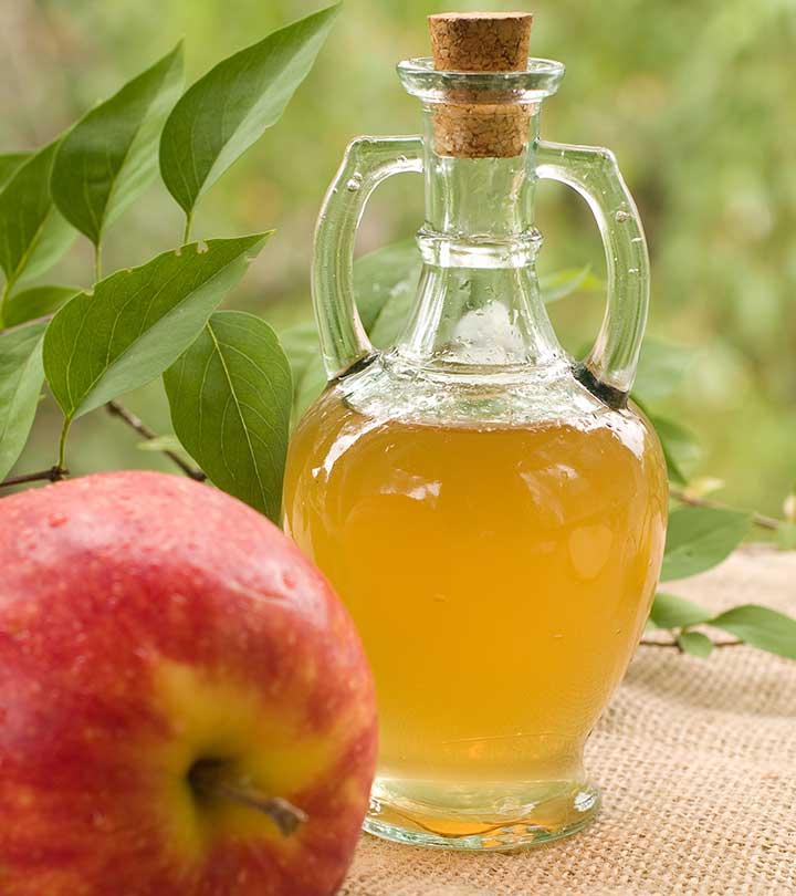 Apple Cider Vinegar For Diabetes: How To Use