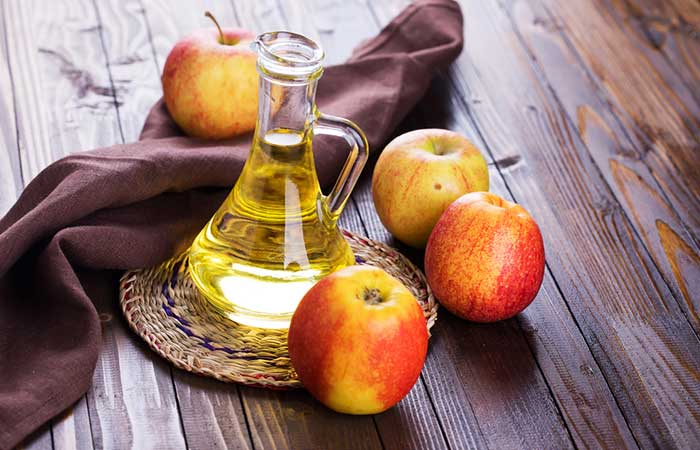Treat Skin Cancer - Apple Cider Vinegar