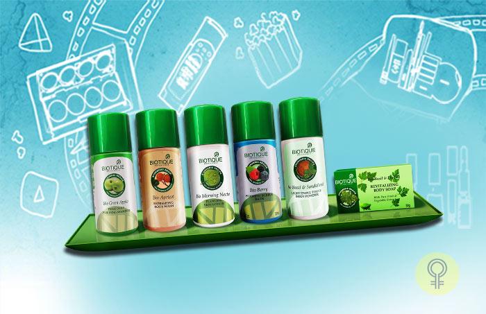 10 Best Herbal Cosmetic Brands in India