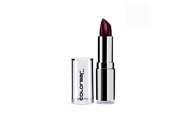 Colorbar Velvet Matte Lipstick Grape Wine