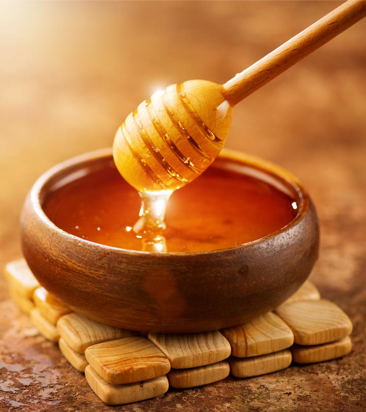 How To Use Honey For Weight Loss: Benefits And Precautions