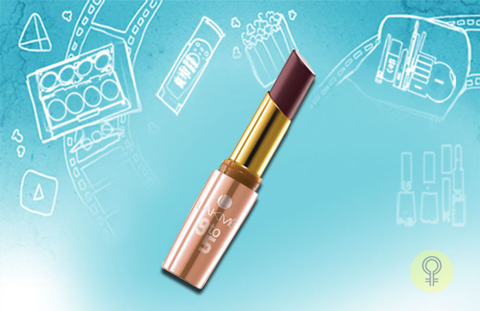 Lakme 9 To 5 Lip Color Wine Play