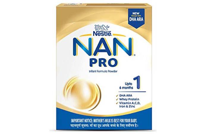 Nestle Nan Pro
