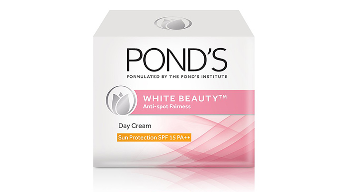 Pond's White Beauty Anti-Spot Fairness Day Cream
