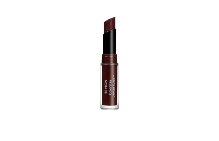 6. Revlon ColorStay Ultimate Suede Backstage