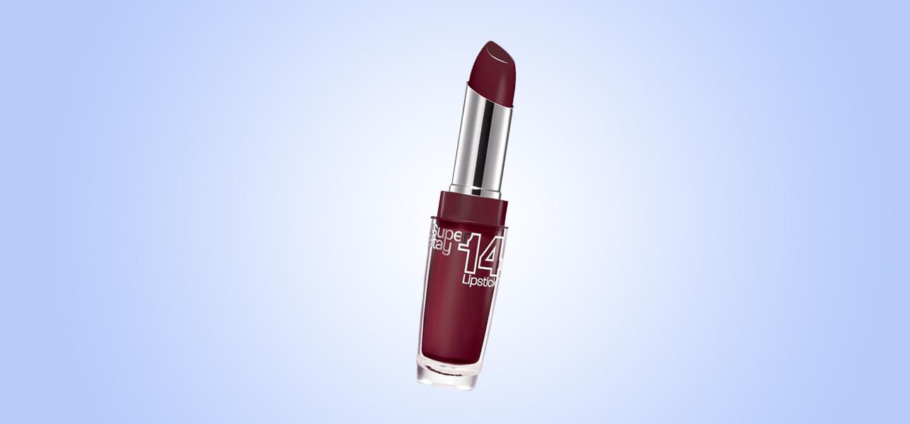 10 Best Wine Colored Lipsticks In India 2019 Update