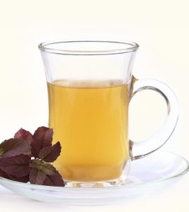 15 Wonderful Benefits Of Tulsi Tea
