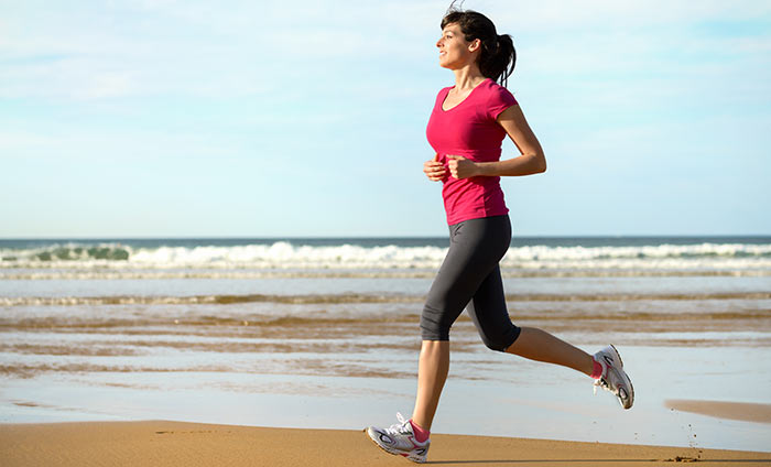 Exercises For Weight Loss - Running