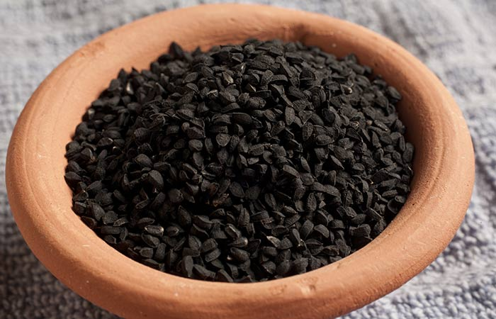 Kalonji Seeds - Seeds For PCOS