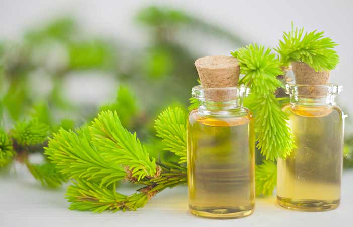 Home Remedies For Wisdom Tooth Pain - Tea Tree Essential Oil