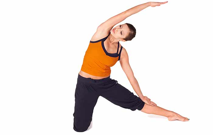 Exercises For Weight Loss - Candlestick Dipper