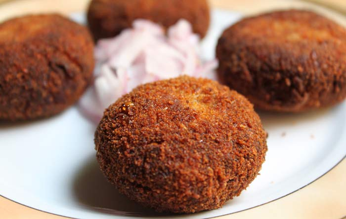 10 yummy kerala ramadan recipes you must definitely try chicken cutlets kerala style via source pinit forumfinder Images