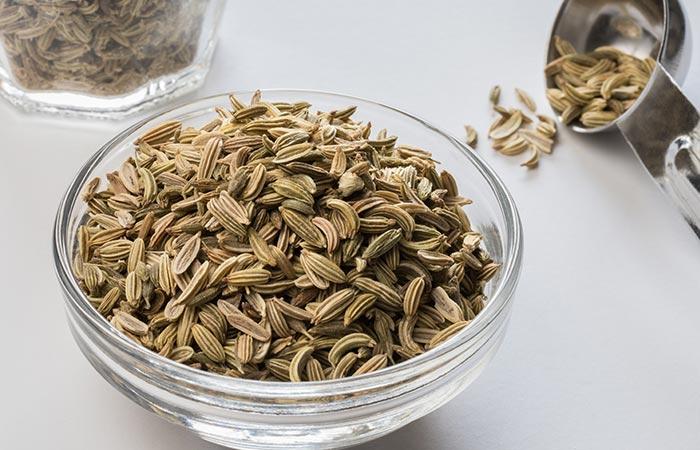 Fennel Seeds - Seeds Fpr PCOS