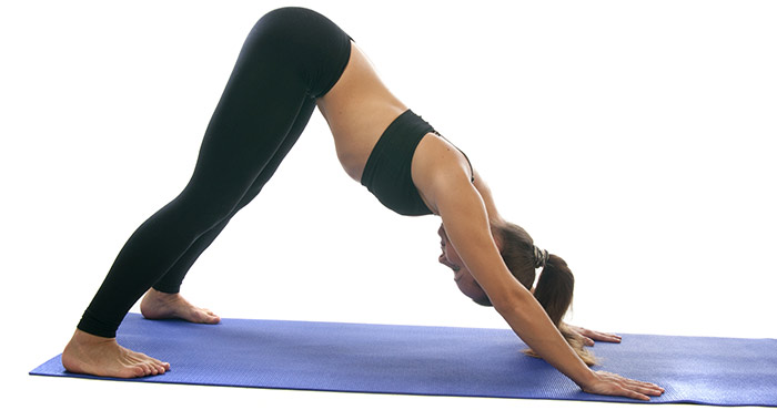 Exercises For Weight Loss - Vinyasa