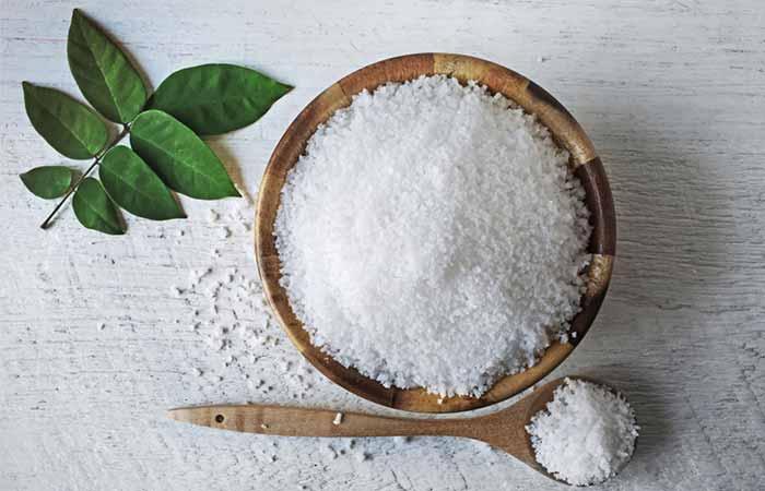 1. Salt