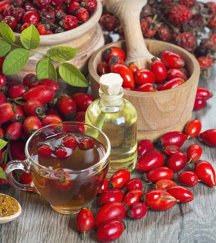 10 Benefits Of Rosehip Oil – The Acne-Fighting And Anti-Aging Oil