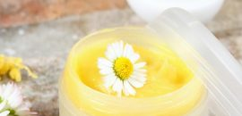 10 DIY Coconut Oil Lip Balms