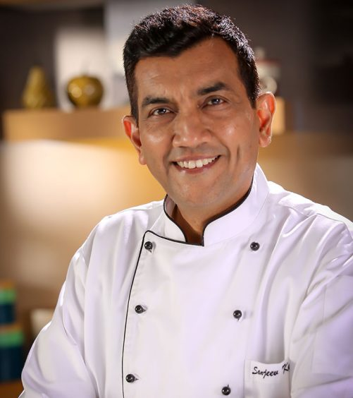 15 Yummy Chicken Recipes By Sanjeev Kapoor